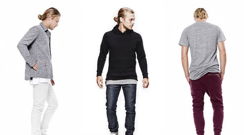 Cult Menswear Brand John Elliott Co Grows On Its Own Terms