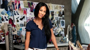 Kimora Lee Simmons, President and Creative Director of JustFab | Source: JustFab