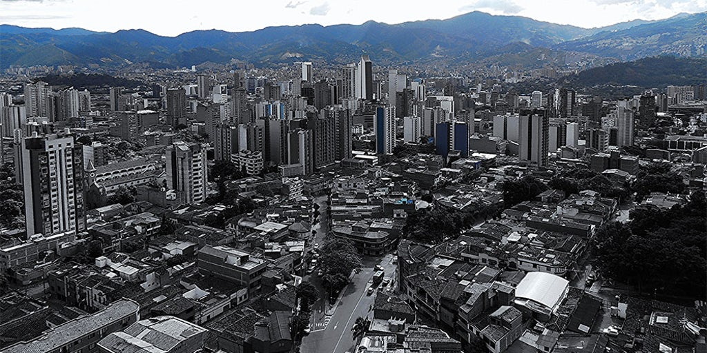 Colombia, Open and Ready for Business | Global Currents, Market GPS | BoF