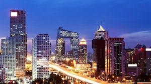 Beijing, China   Source: Shutterstock