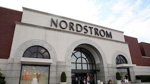 Nordstrom department store | Source: Shutterstock