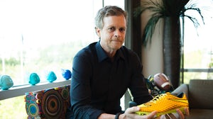 Mark Parker   Photo: Jeff Dey for BoF