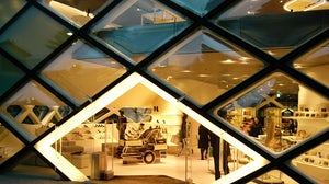 Prada store in Tokyo   Source: Flickr, Yuko