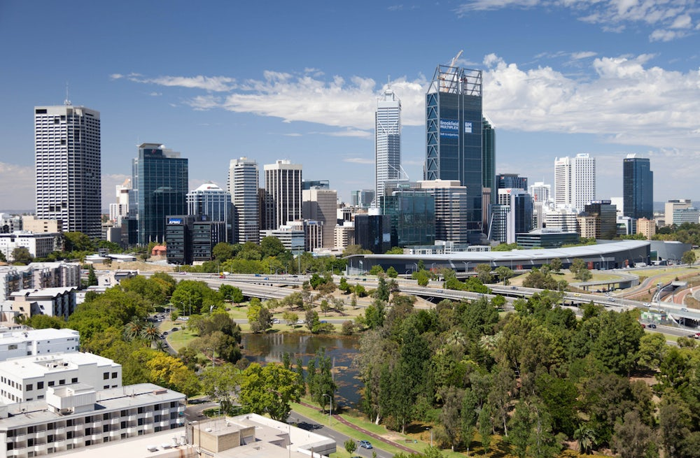 Perth, Australia | Source: Flickr / Jean-Pierre Menicucci