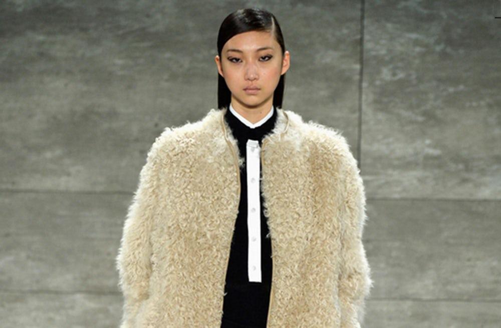 Emerging Asian Designers Hit New York Fashion Week