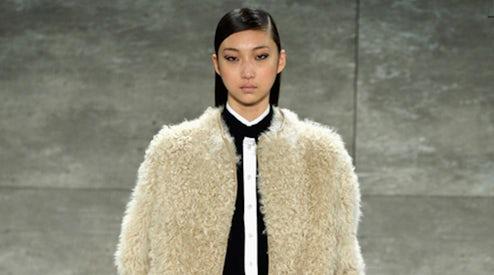 Emerging Asian Designers Hit New York Fashion Week News Analysis Bof