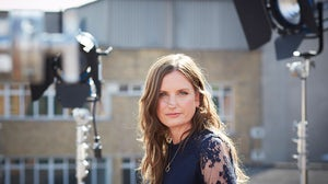 Camilla Johnson-Hill of The Production Club | Photo: Tom Sloan