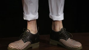 Jimmy Choo footwear | Source: Reuters