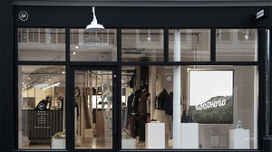 Goodhood store at 151 Curtain Road | Source: Courtesy