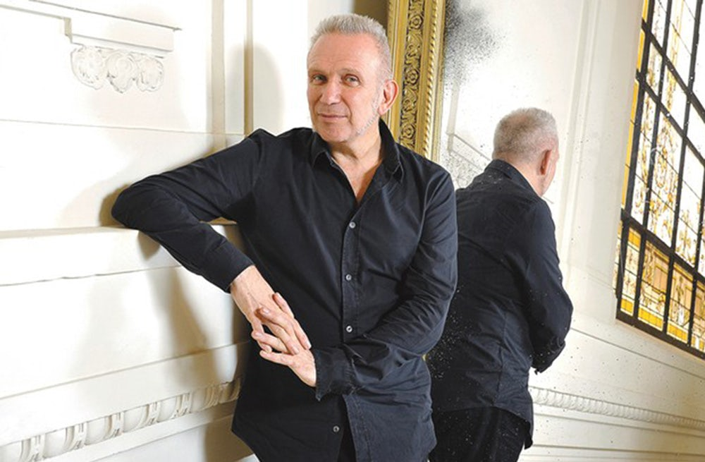 Jean Paul Gaultier | Photo: Dominique Maître