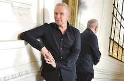 Jean Paul Gaultier | Photo: Dominique Maître