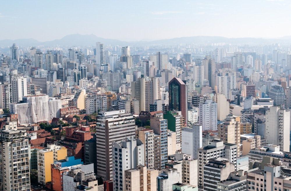 Sao Paolo, Brazil | Source: Shutterstock
