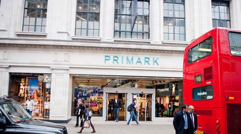 primark unethical