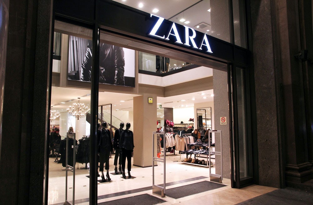Fast Fashion Fading as H&M, Zara Shine Light on Strains