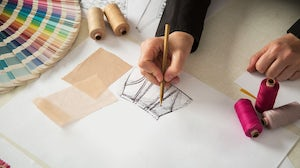 Designer at work | Source: Shutterstock