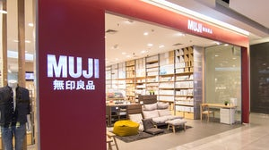 Why Muji Is Struggling