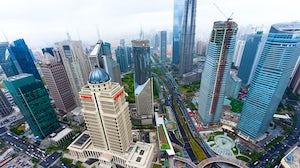 Shanghai | Source: Shutterstock