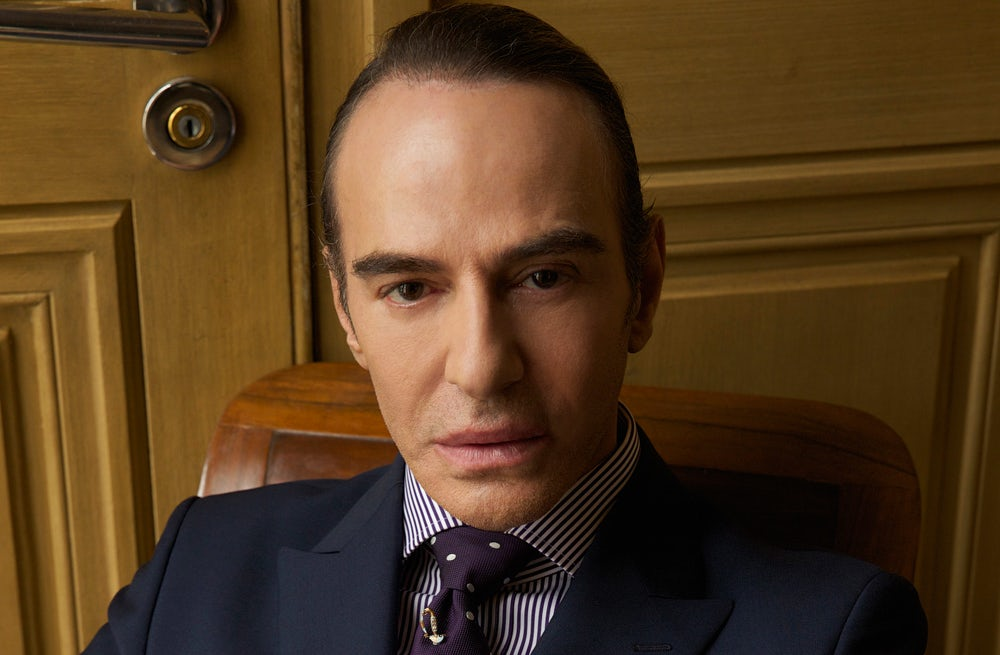 Article cover of Week in Review | John Galliano's Return to Fashion