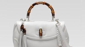 Gucci bag | Source: Gucci