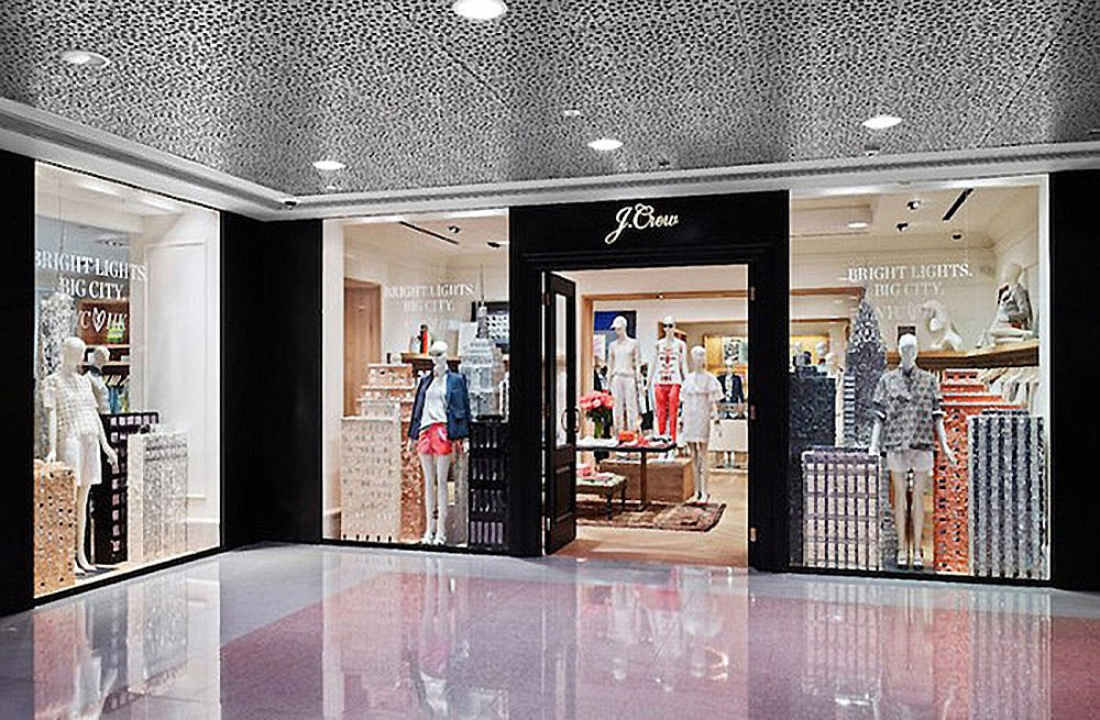 J. Crew Debuts Value-Focused 'Mercantile' Brand to Spark Growth