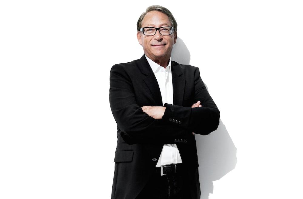Stuart Weitzman, Master of Mid-Market Glamour