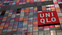 Fast Retailing brand Uniqlo | Source: Reuters