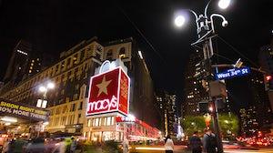 Macy's New York | Source: Shutterstock