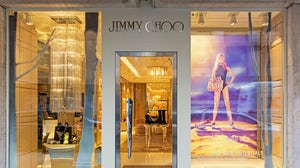 Jimmy Choo store | Source: Shutterstock