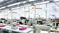 Clothing factory, Brazil | Source: Shutterstock