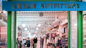 Urban Outfitters | Source: Shutterstock