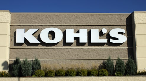 Kohl S Teams Up With Amazon In Bid To Drive Traffic To