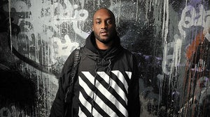 Off-White by Virgil Abloh | Source: Off-White