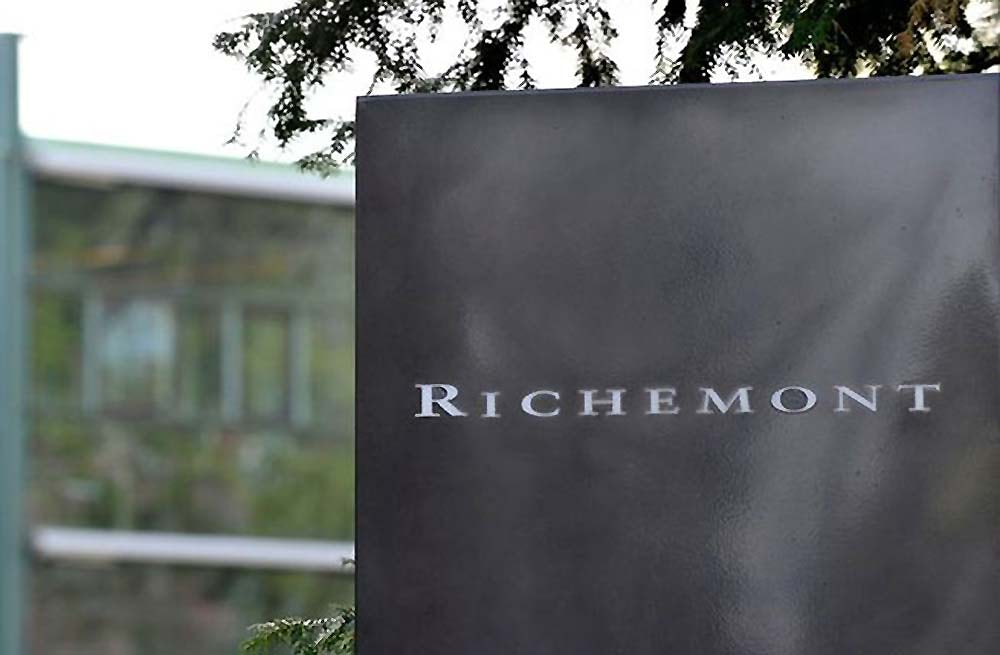 Source: Richemont