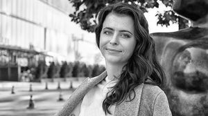 Agnieszka Nowak | Photo : Van Smith