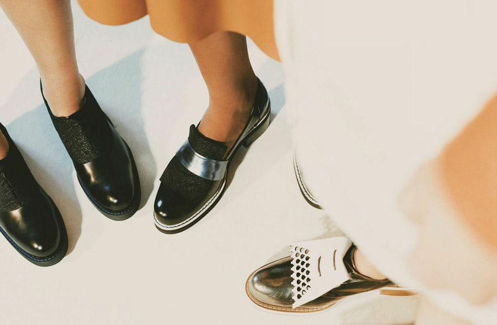 Finery footwear | Source: Finery