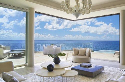 Fendi Casa Apartment in Oil Nut Bay, British Virgin Islands | Source: Fendi