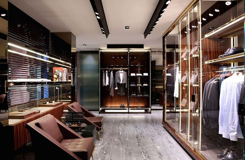 Gucci Said to Appoint Consumer Officer Amid Management Shakeup