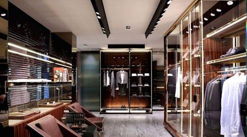 b2c967b7840 Gucci Brera boutique in Milan