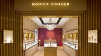 Monica Vinader Store in Hong Kong| Source: Courtesy
