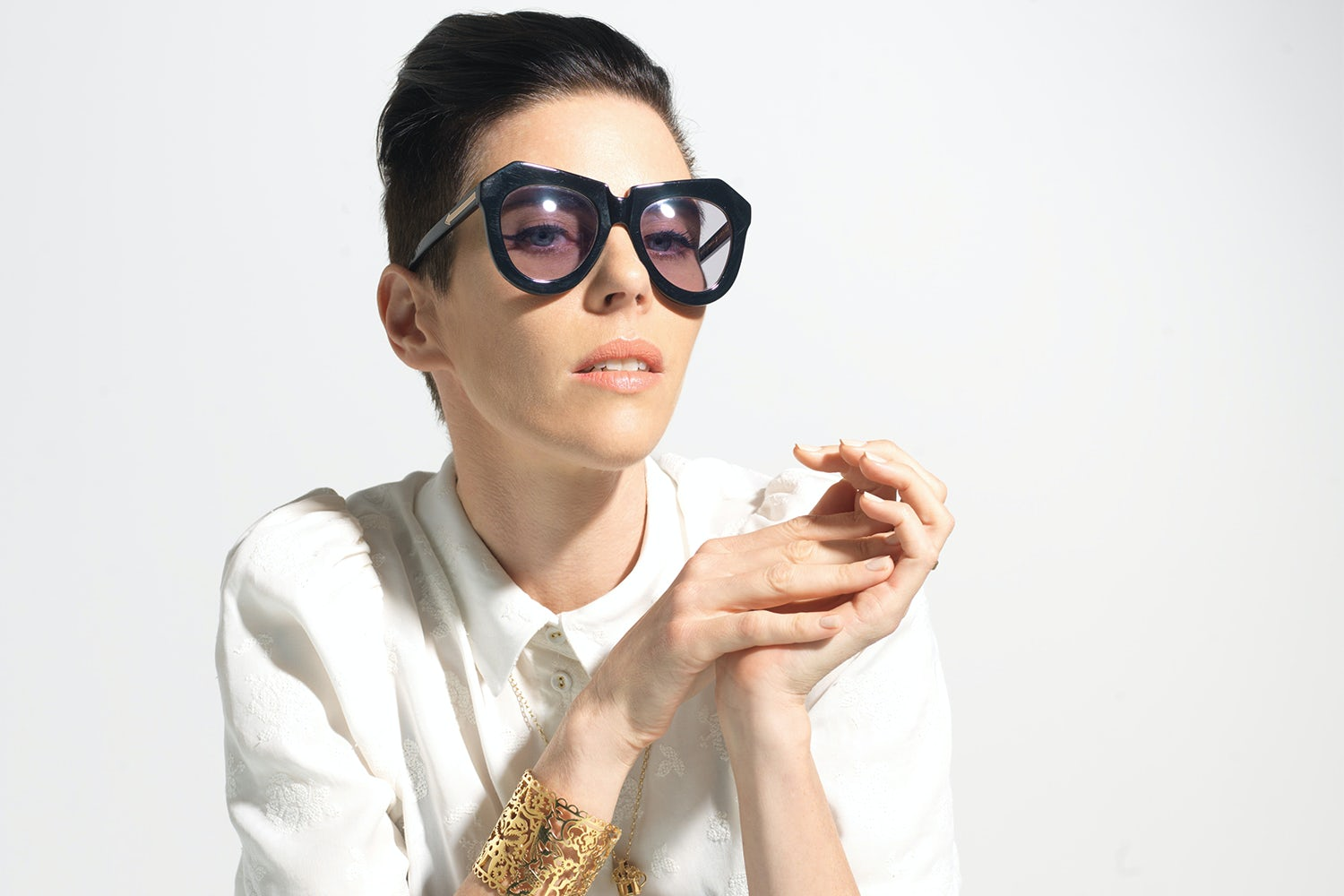 Karen Walker | Source: Courtesy