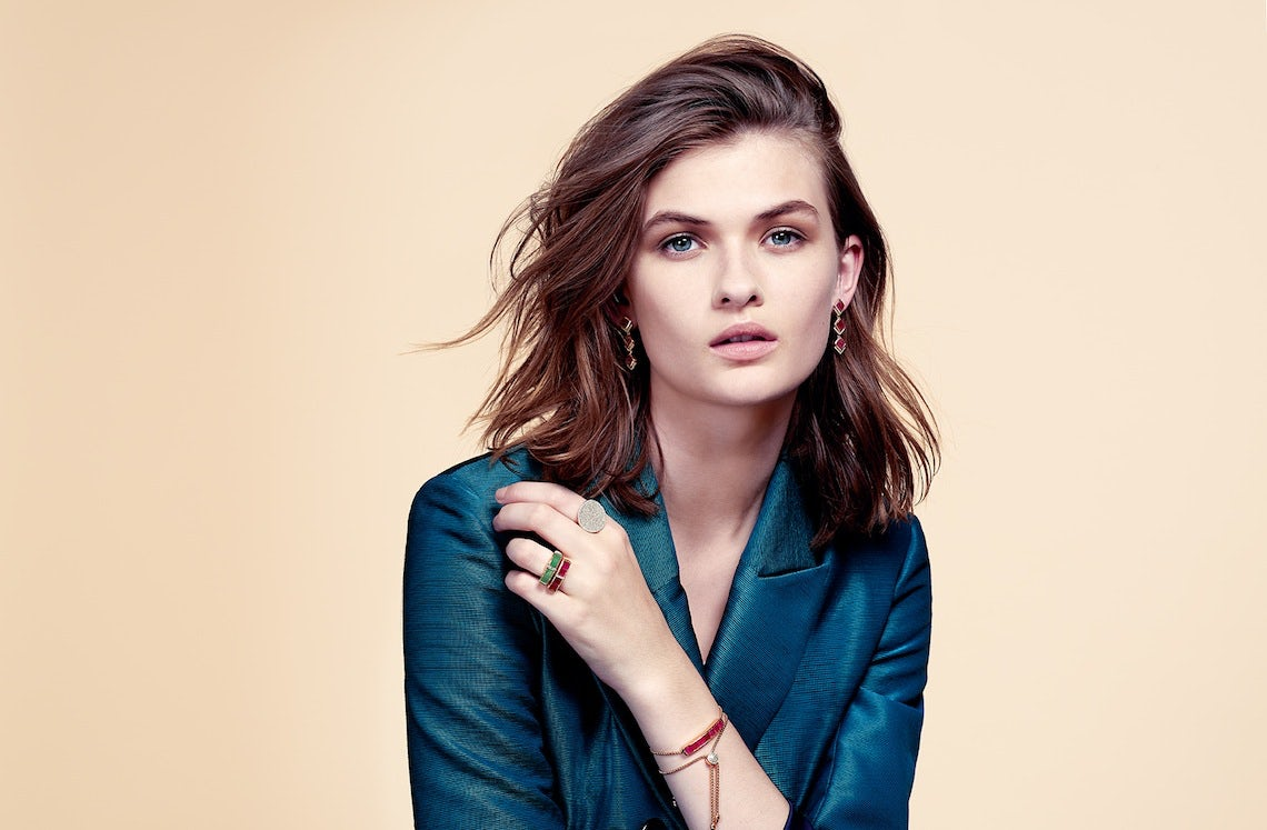 Between Fine and Fashion Jewellery, Monica Vinader is Poised for Expansion