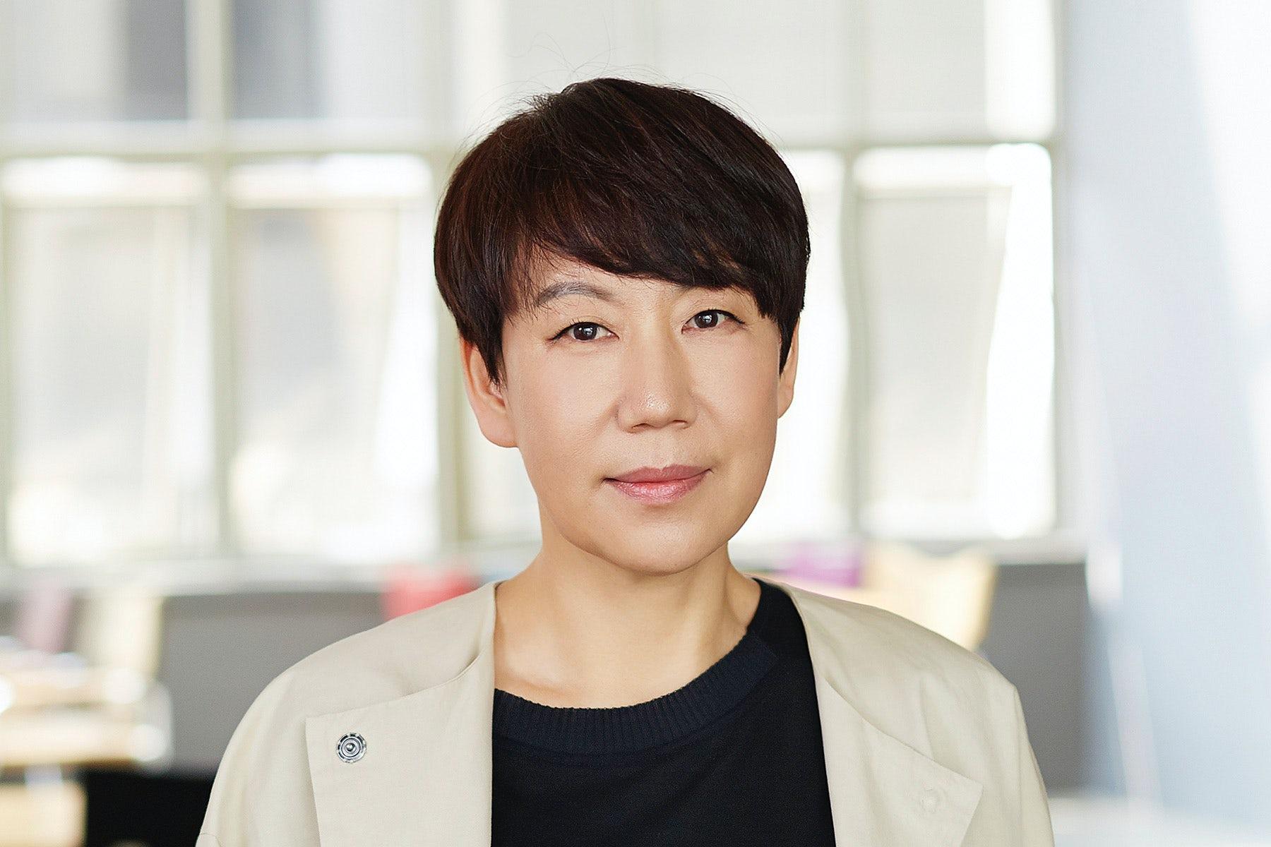 Woo Youngmi   Source: Wooyoungmi