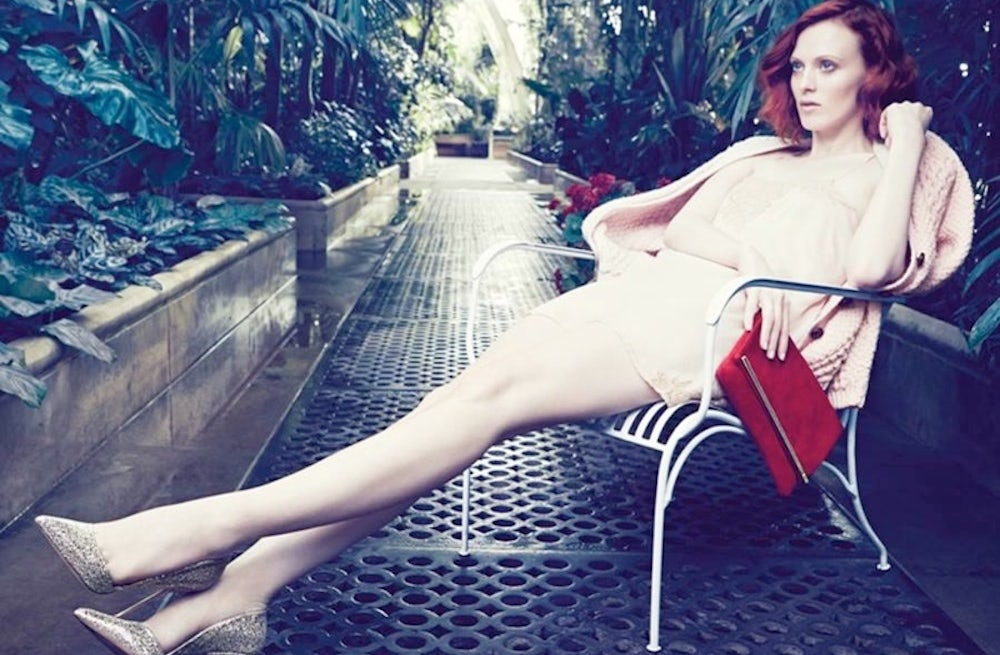 Kurt Geiger to Open Flagship London Store as Sales Step Up
