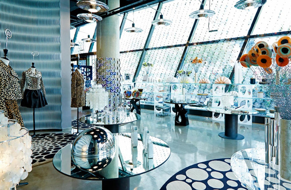 10 Corso Como Shanghai | Source: Courtesy