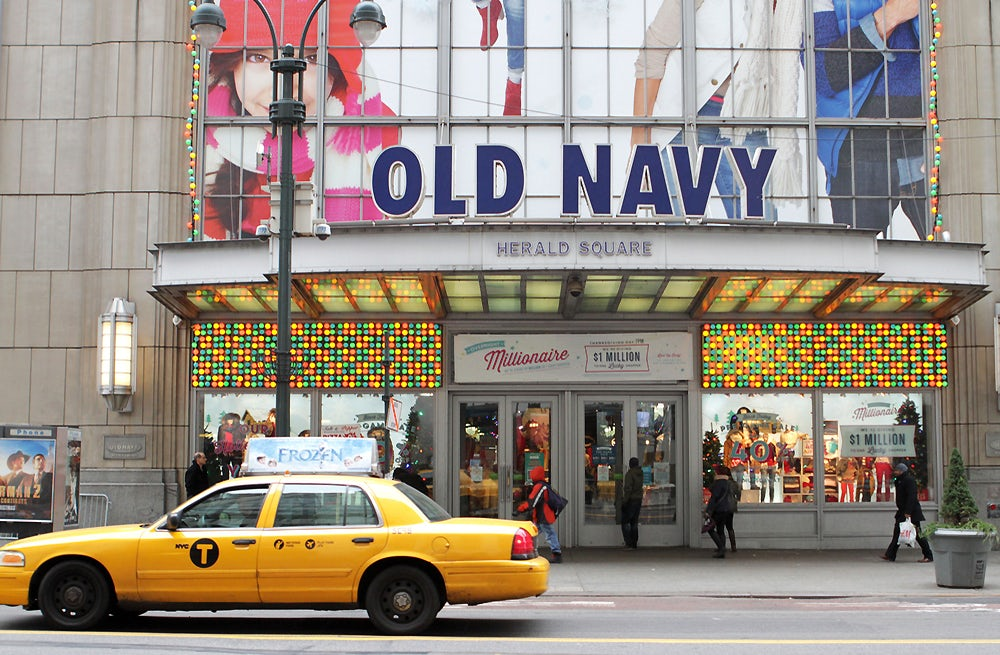 old navy in the international business Find the best old navy promo  we are coupon experts and have been in the business since 2003 and the best coupon we have seen at oldnavycom lately was for 50%.