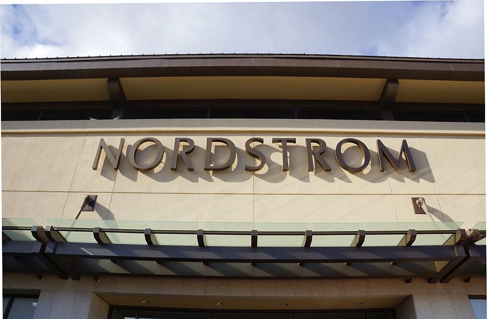 Nordstrom | Source: Shutterstock