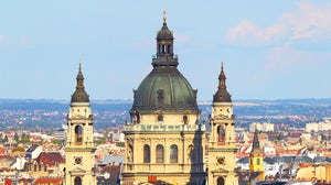 Budapest, Hungary | Source: Shutterstock