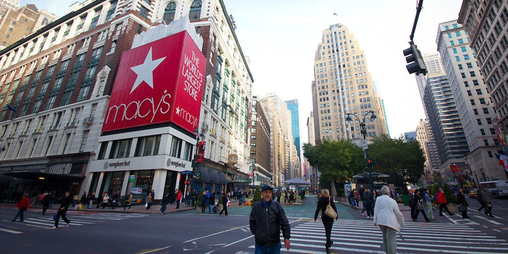 Op-Ed | Macy's Needs to Sharpen Its Fuzzy E-Commerce ...