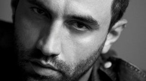 Riccardo Tisci | Photo: Inez and Vinoodh