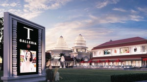 Rendering of the T Galleria to open in Siem Reap | Source: Courtesy